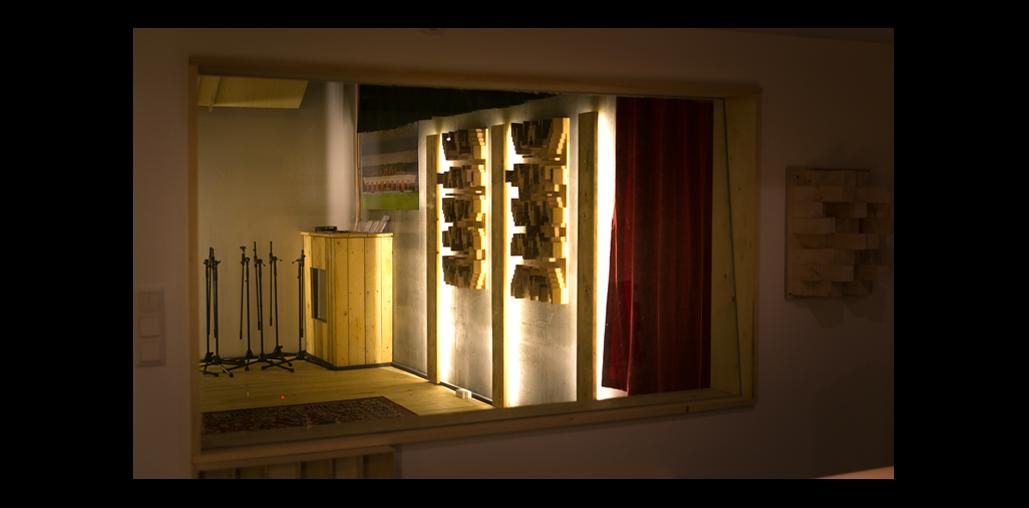 Studio 11 @ Commerzbank Arena